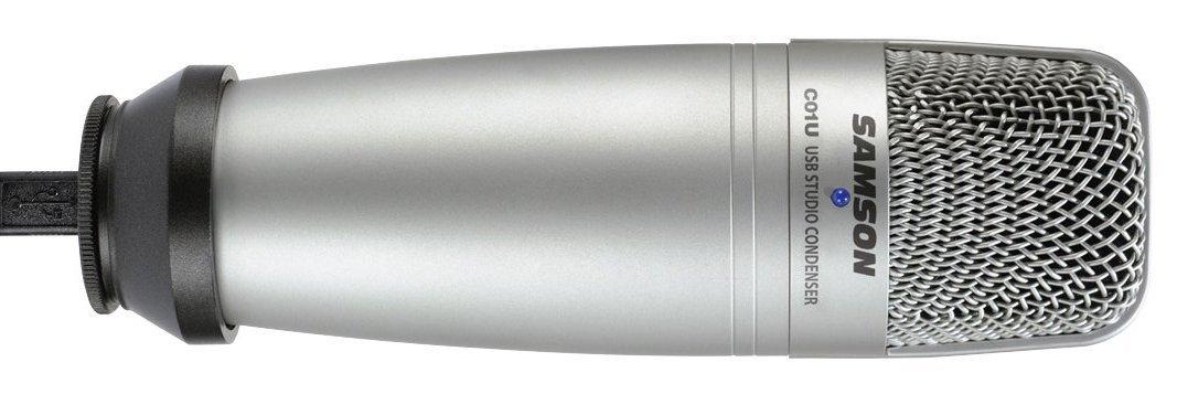 Мегаобзор микрофонов для записи подкастов - 24