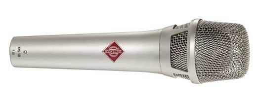 Мегаобзор микрофонов для записи подкастов - 3