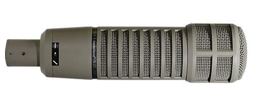 Мегаобзор микрофонов для записи подкастов - 4