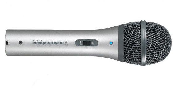 Мегаобзор микрофонов для записи подкастов - 5