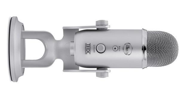 Мегаобзор микрофонов для записи подкастов - 8