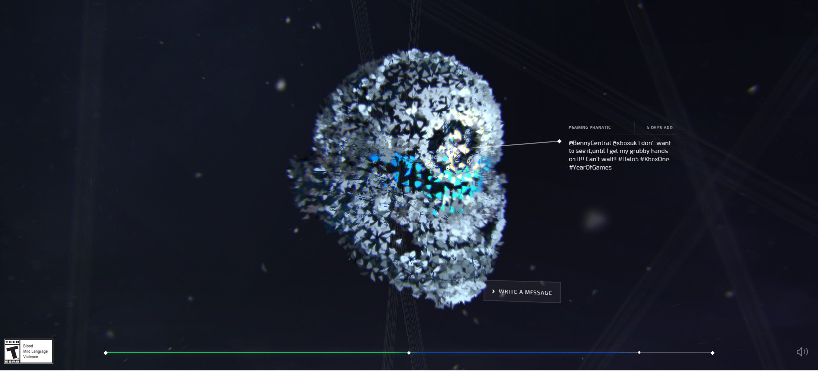 Пять презентаций WebGL, которые поражают - 8
