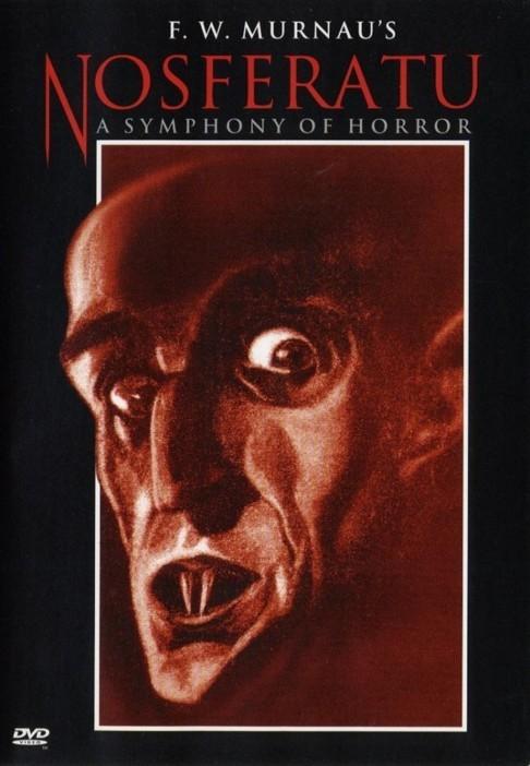 Фильмы, создающие Хэллоуин-настроение - 4