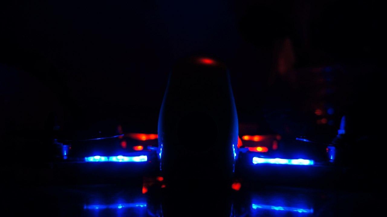 Гоночный квадрокоптер с FPV для нерезинового бюджета – Robocat 270 - 8