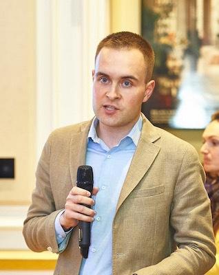 Как работают профессионалы. Алексей Ланкин, директор HotelTonight в Восточной Европе - 1