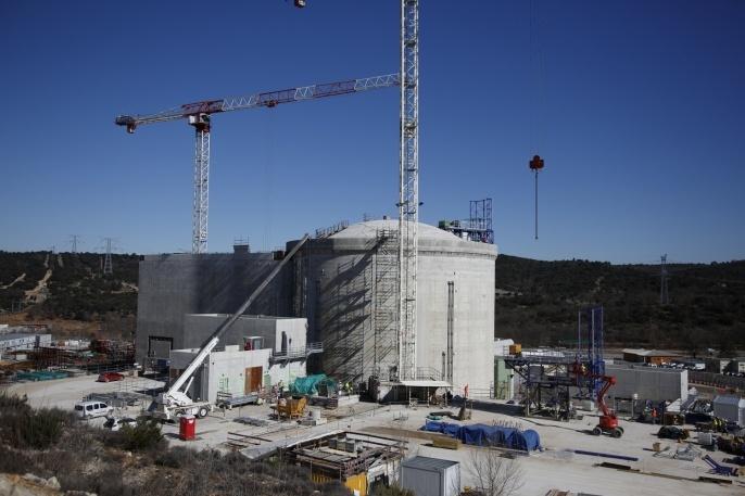 Новая ядерная лаборатория Европы — Jules Horowitz Reactor - 19