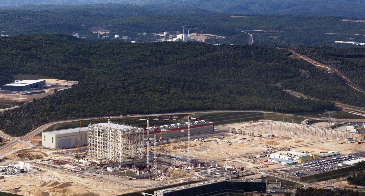 Новая ядерная лаборатория Европы — Jules Horowitz Reactor - 4