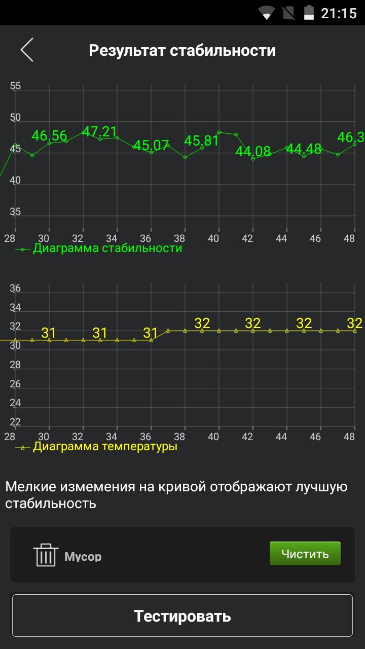 Обзор бюджетника-долгожителя с классным экраном и отличным GPS — Cubot H1 - 22