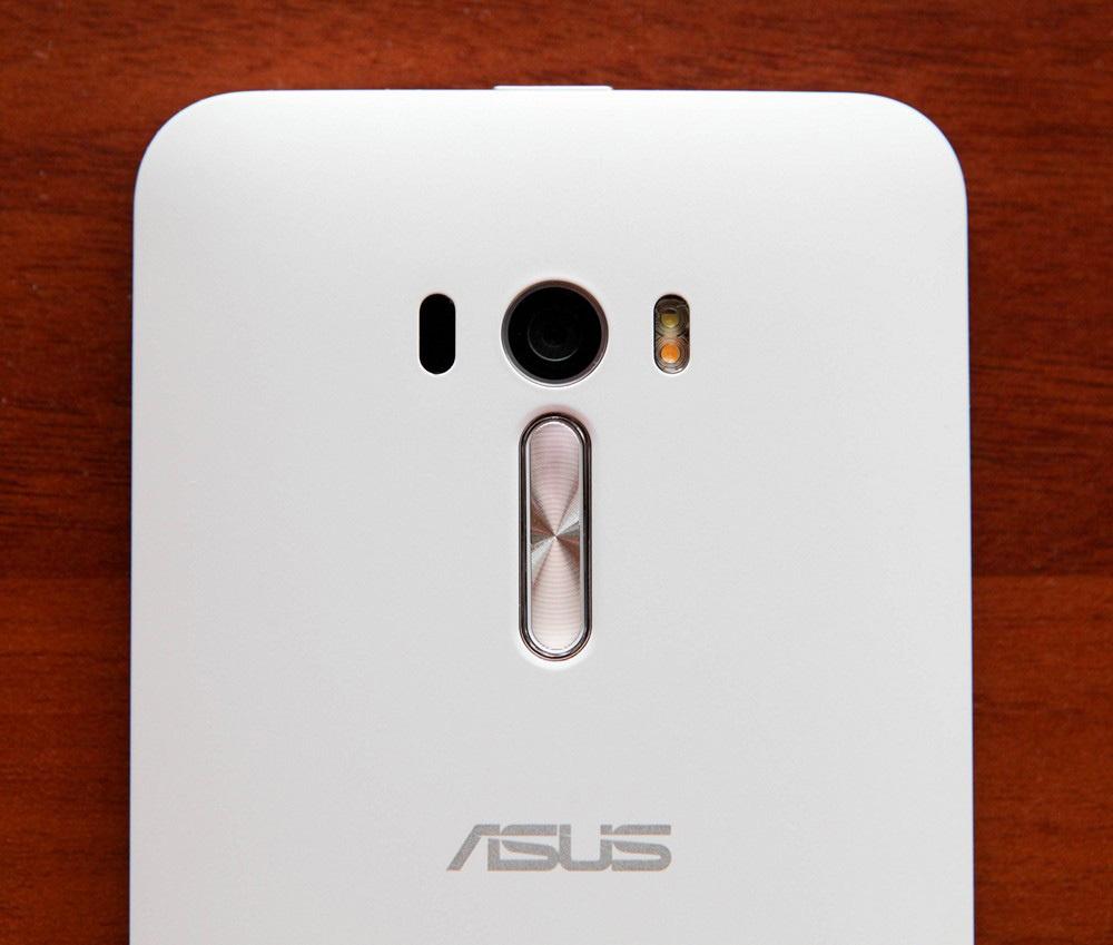 Обзор смартфона ASUS ZenFone Selfie - 12