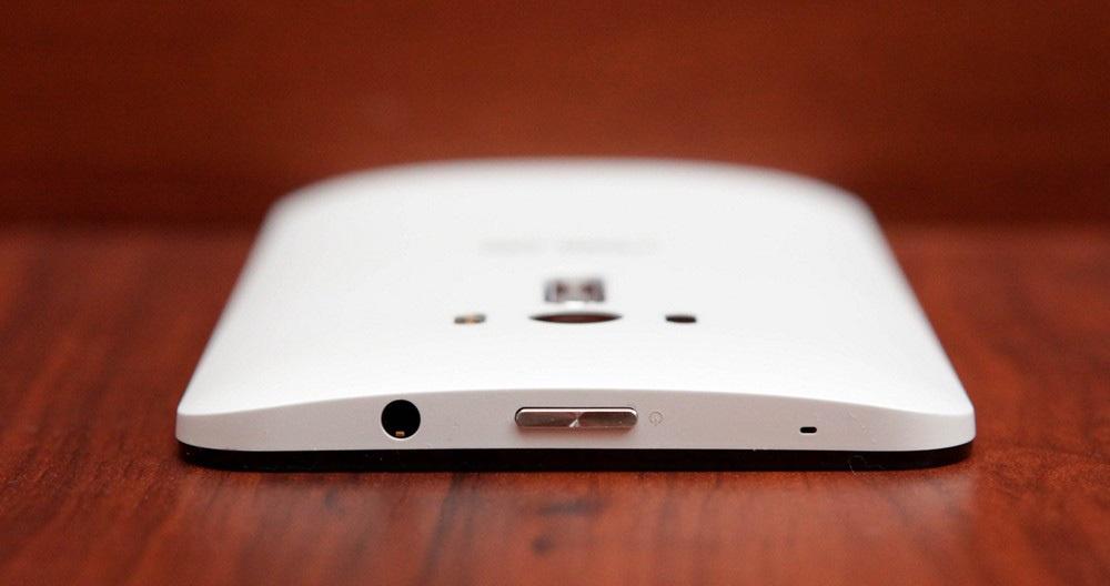 Обзор смартфона ASUS ZenFone Selfie - 13