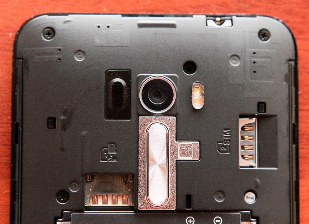 Обзор смартфона ASUS ZenFone Selfie - 18
