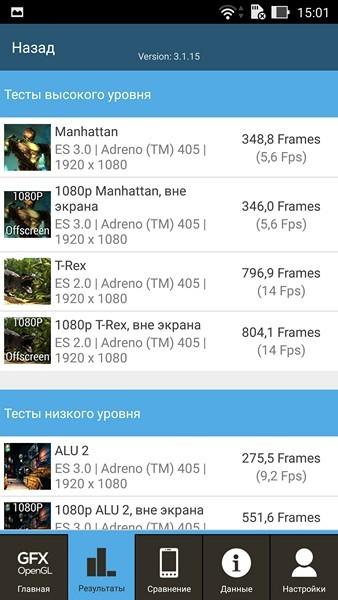 Обзор смартфона ASUS ZenFone Selfie - 36