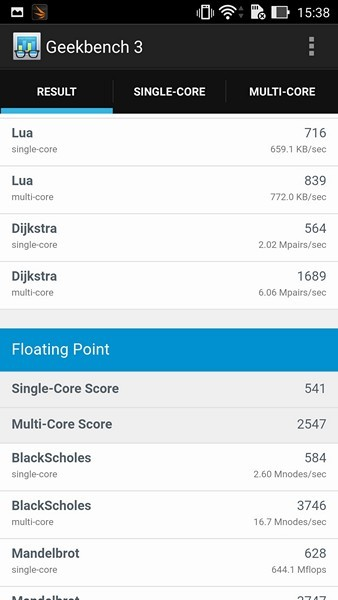 Обзор смартфона ASUS ZenFone Selfie - 44