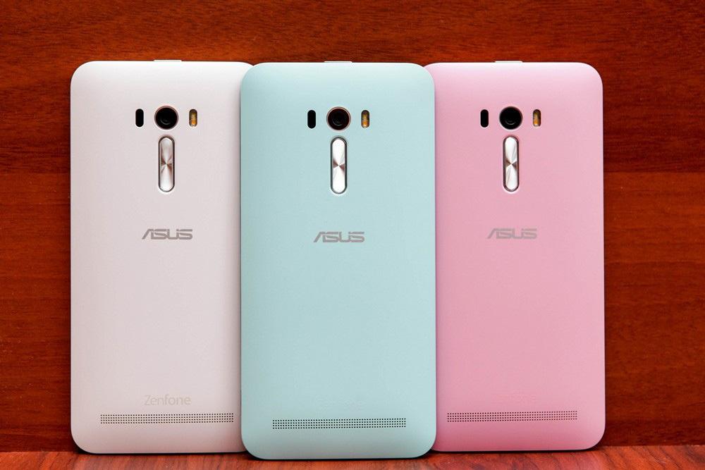 Обзор смартфона ASUS ZenFone Selfie - 8