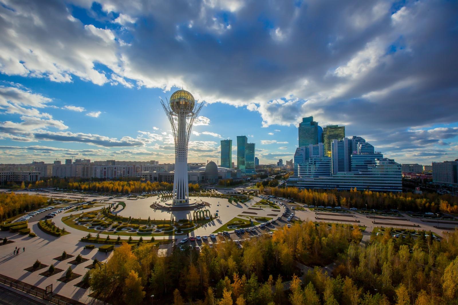 Почему нужно бросить все и ехать делать стартап в Казахстане - 1