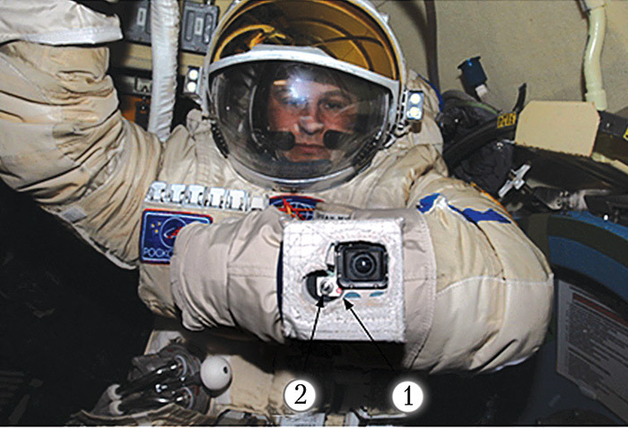 РКК «Энергия» адаптирует планшеты для работы в открытом космосе - 2