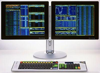 Сила привычки: Почему плохой интерфейс и дороговизна не сказываются на популярности терминала Bloomberg - 2