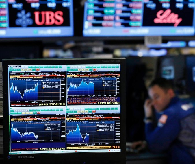 Сила привычки: Почему плохой интерфейс и дороговизна не сказываются на популярности терминала Bloomberg - 1