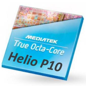 Система-на-чипе MediaTek Helio P10 - 3
