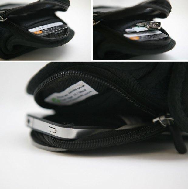 Сверкающий чехол для смартфонов: знакомимся с брендом Armpocket - 10