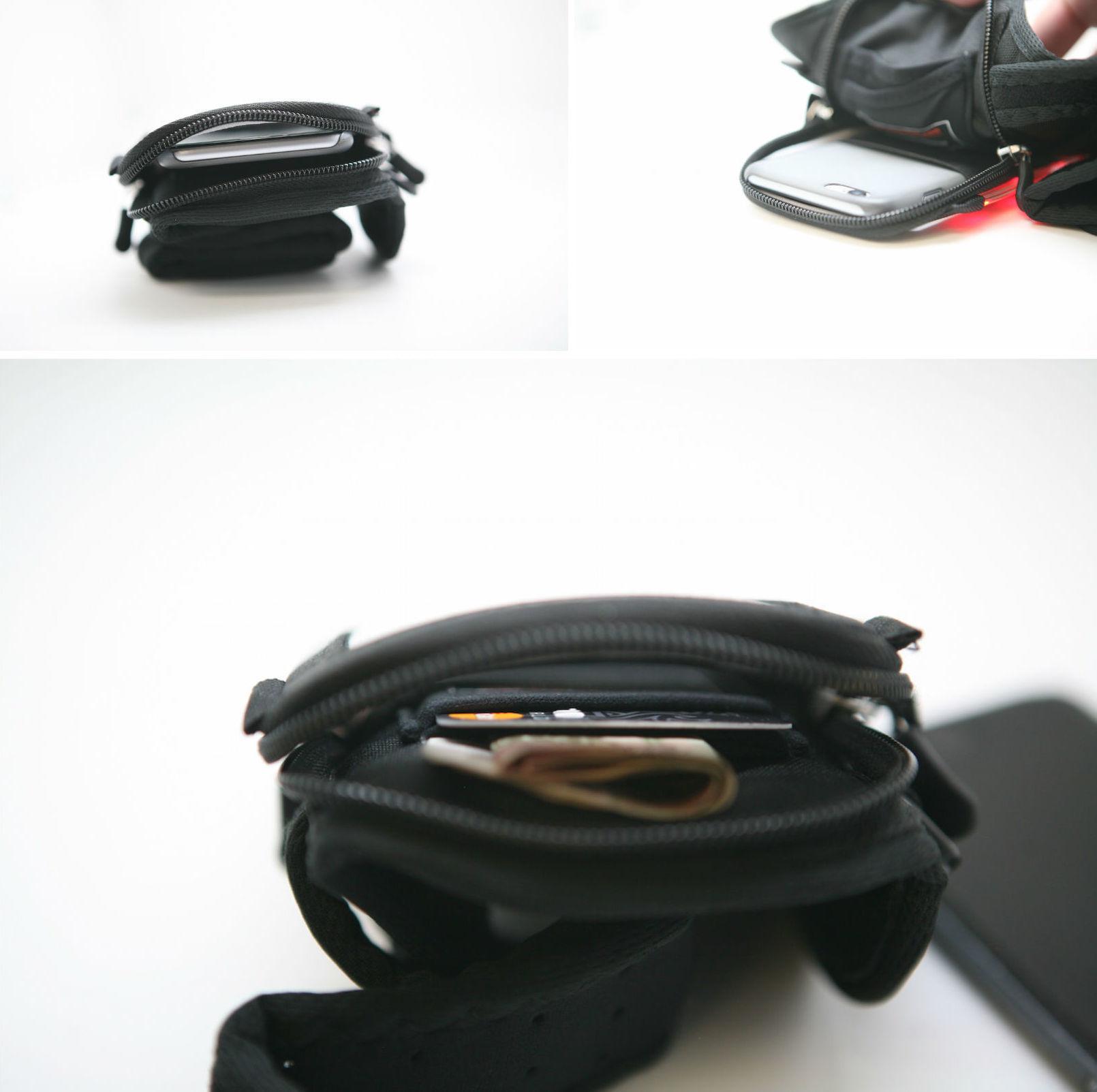 Сверкающий чехол для смартфонов: знакомимся с брендом Armpocket - 4