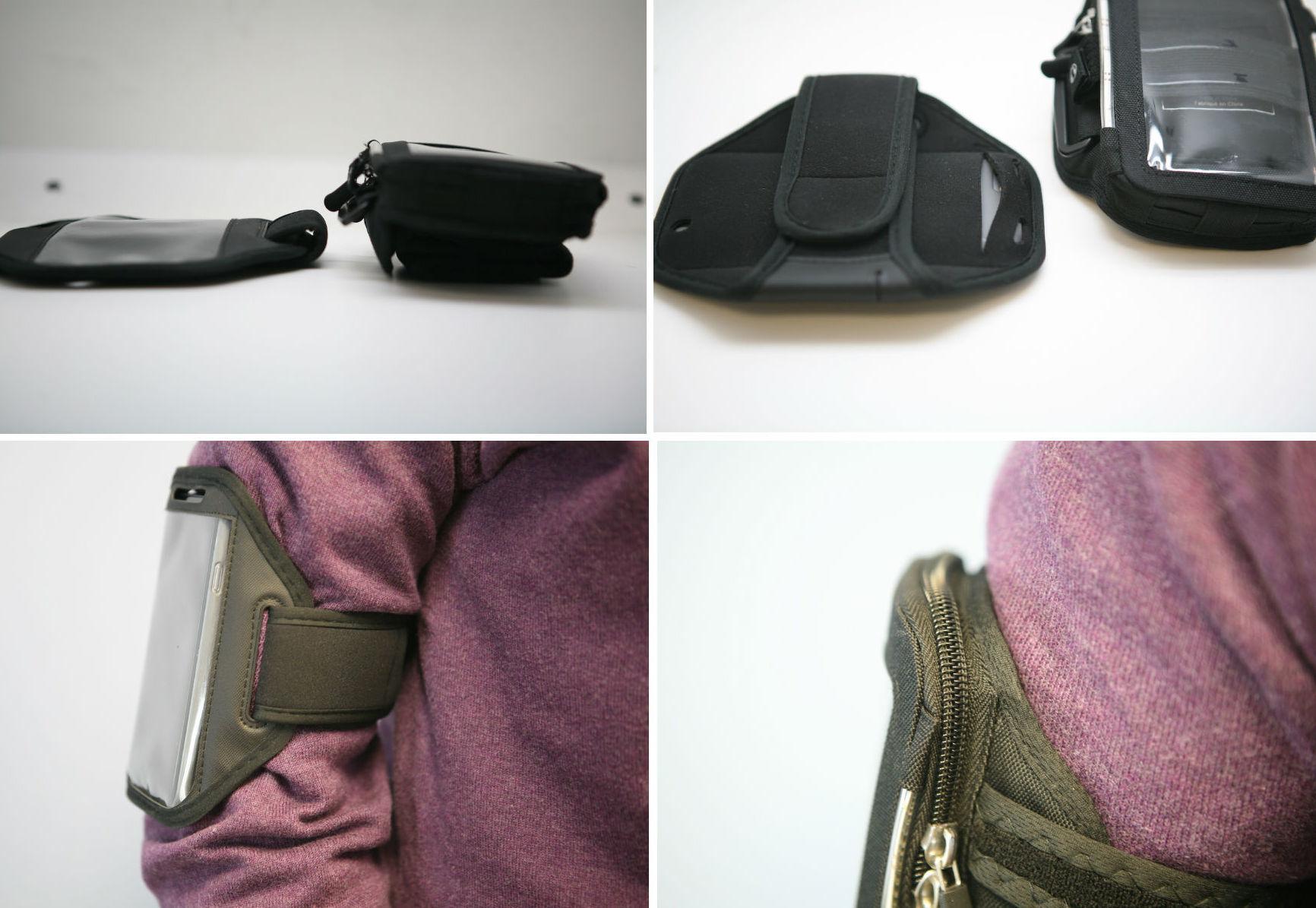 Сверкающий чехол для смартфонов: знакомимся с брендом Armpocket - 6