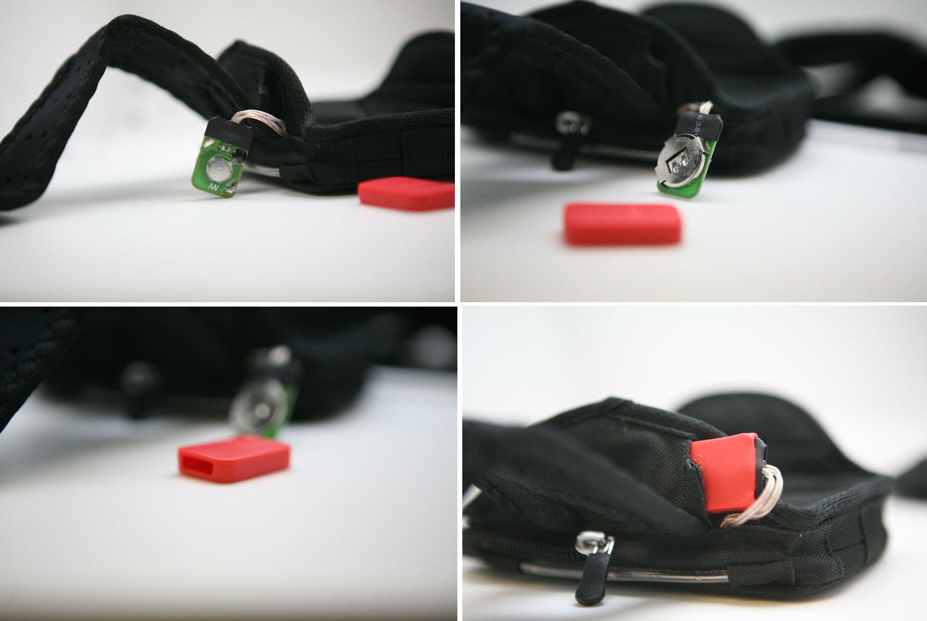 Сверкающий чехол для смартфонов: знакомимся с брендом Armpocket - 8