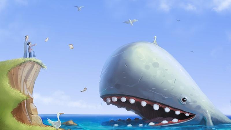 Три кита нашей нерешительности, или Почему мечты по созданию бизнеса остаются лишь мечтами? - 1