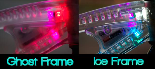 Подборка нетривиальных велосипедных фонарей с Kickstarter и не только - 12