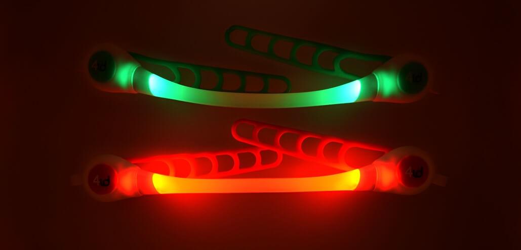 Подборка нетривиальных велосипедных фонарей с Kickstarter и не только - 15