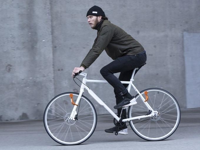 Подборка нетривиальных велосипедных фонарей с Kickstarter и не только - 2