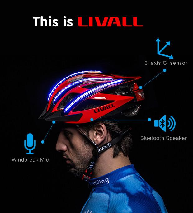 Подборка нетривиальных велосипедных фонарей с Kickstarter и не только - 21
