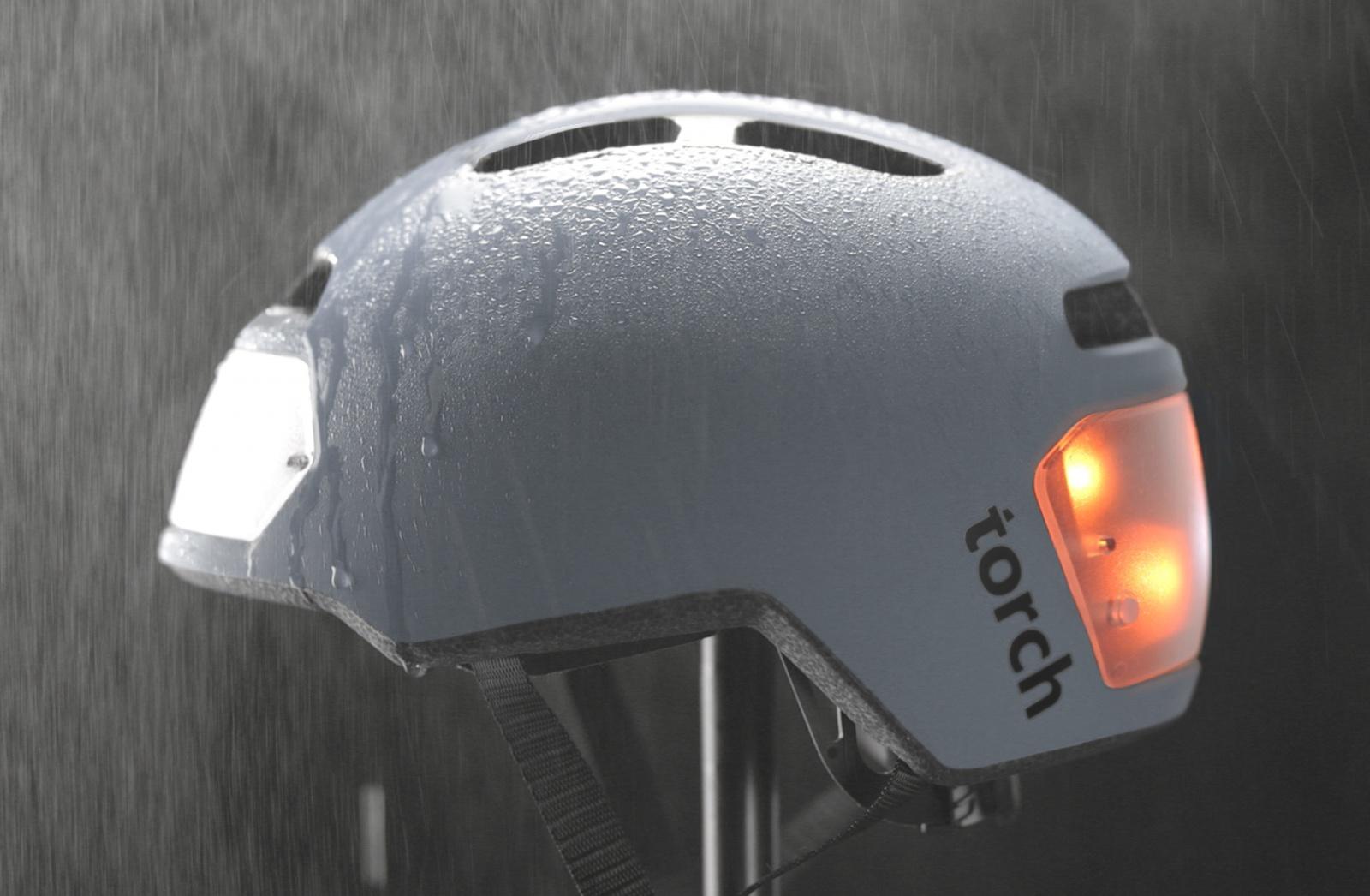 Подборка нетривиальных велосипедных фонарей с Kickstarter и не только - 22