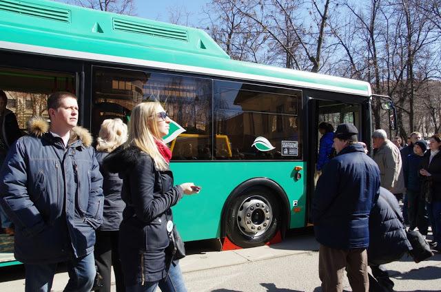 Парк московского общественного транспорта пополнят электробусы - 10