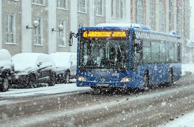Парк московского общественного транспорта пополнят электробусы - 5