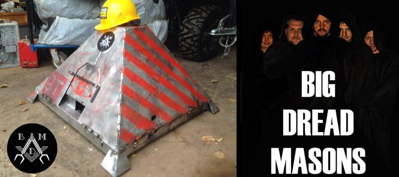 DIY: делаем боевого робота в домашних условиях. Часть 2 «Epic Fail» - 1