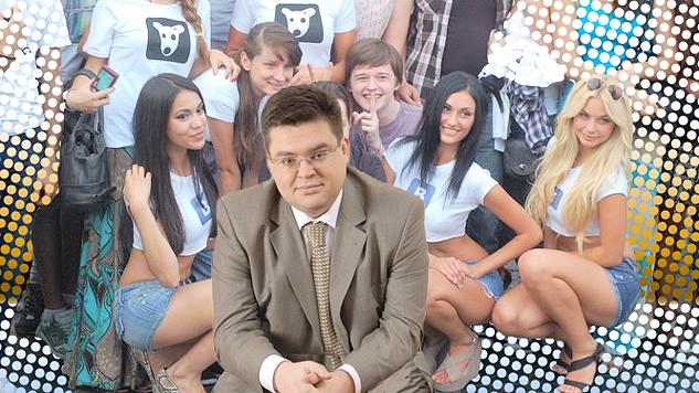 hh.ru и социальные сети