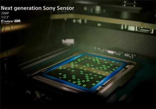 Смартфон Samsung Galaxy S7 может получить камеру с датчиком Somy IMX300