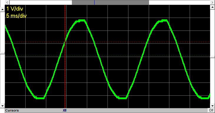 Диммирование светодиодных ламп - 2