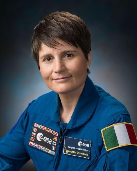 Женщины и Космос или просвещение планеты Задержка Развития - 12