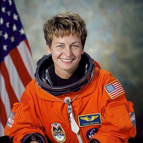 Женщины и Космос или просвещение планеты Задержка Развития - 9