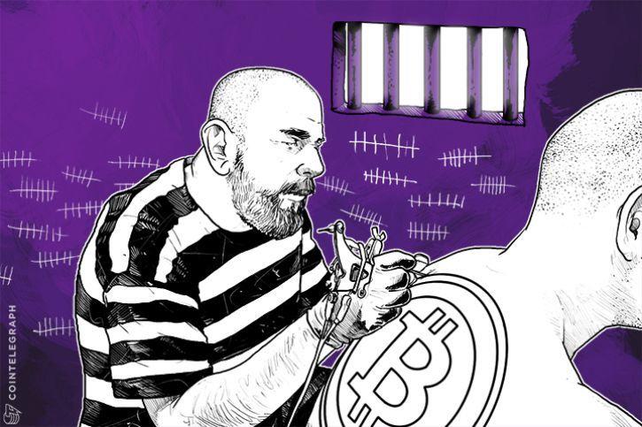 Минфин рассказал англичанам, что предлагает сажать в тюрьму за конвертацию биткоинов в рубли - 1