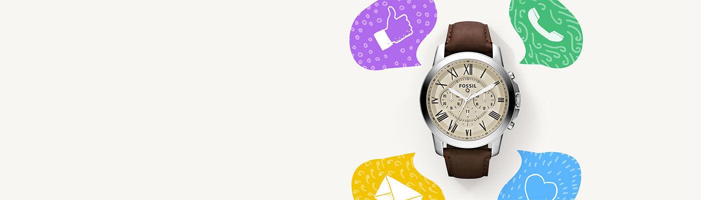 Смарт-часы со стрелками. Что носить тем, кто предпочитает классические циферблаты - 12