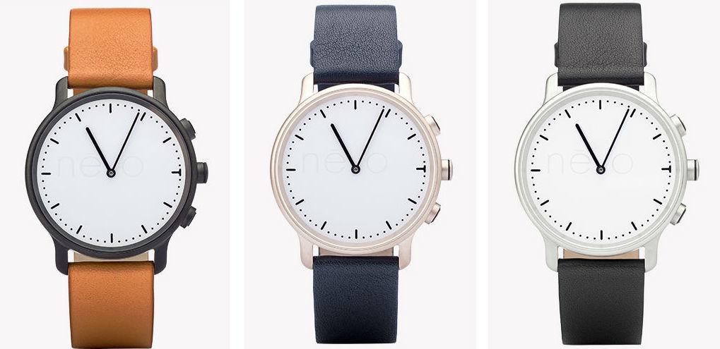 Смарт-часы со стрелками. Что носить тем, кто предпочитает классические циферблаты - 4