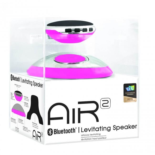 ASWY Air Speaker — левитирующий динамик, который украсит стол любого гика - 4