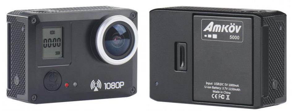 Для всех и каждого. Лучшие альтернативы action-камерам GoPro - 11