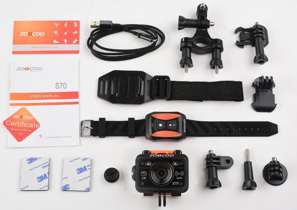 Для всех и каждого. Лучшие альтернативы action-камерам GoPro - 15