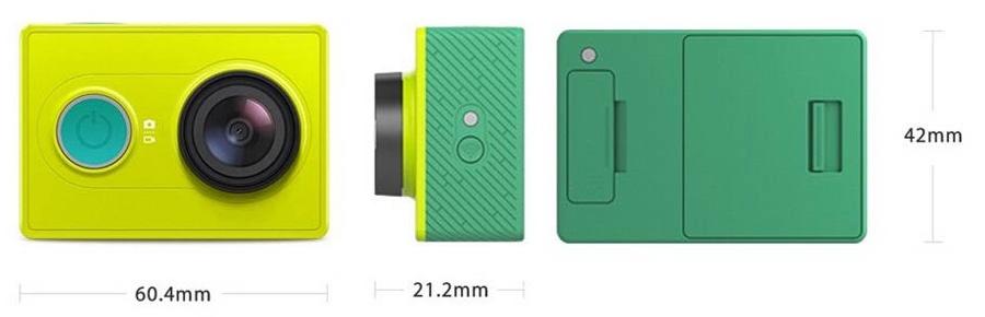 Для всех и каждого. Лучшие альтернативы action-камерам GoPro - 2