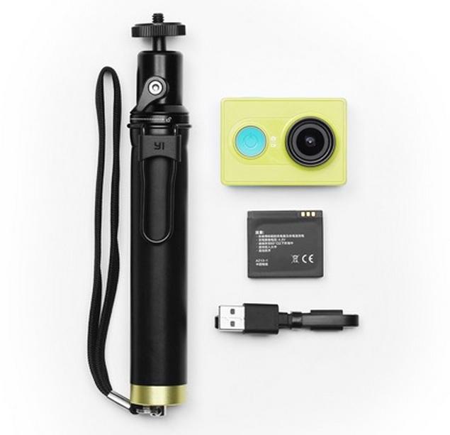 Для всех и каждого. Лучшие альтернативы action-камерам GoPro - 3