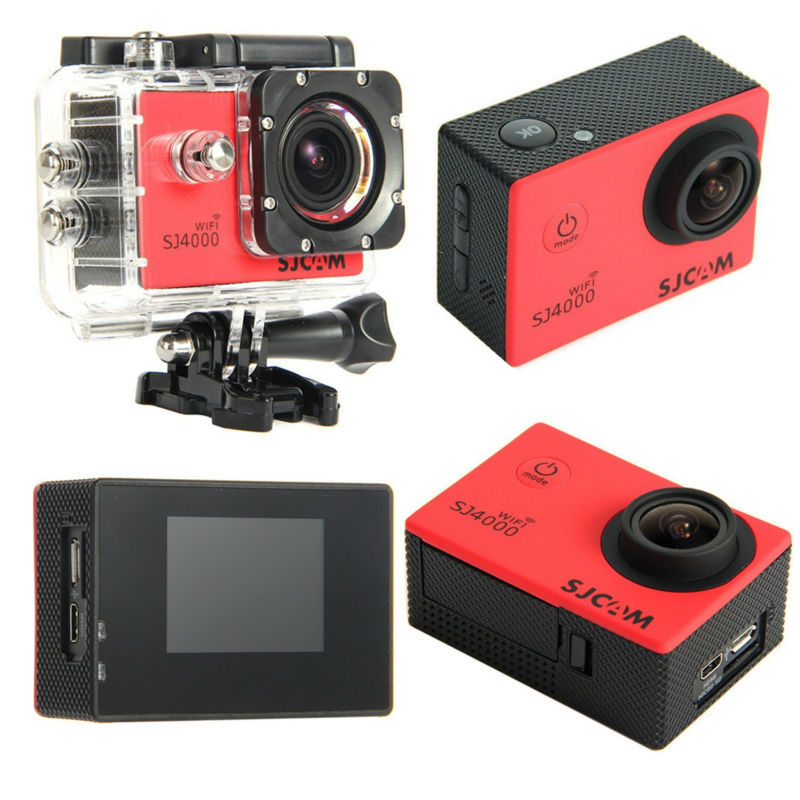 Для всех и каждого. Лучшие альтернативы action-камерам GoPro - 8